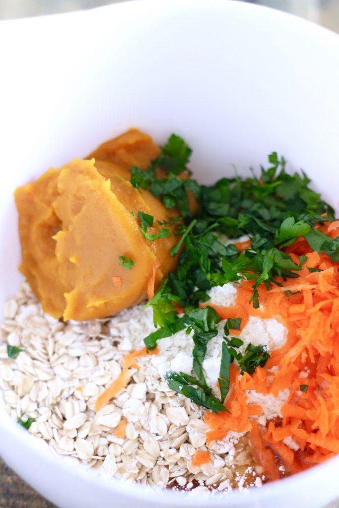 Pumpkin Pie Dog Treats Recipe - Little Chef Big Appetite