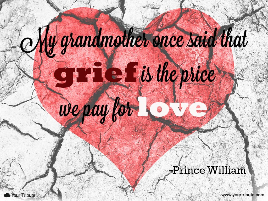 Quotes About Losing A Grandmother 18 Quotes