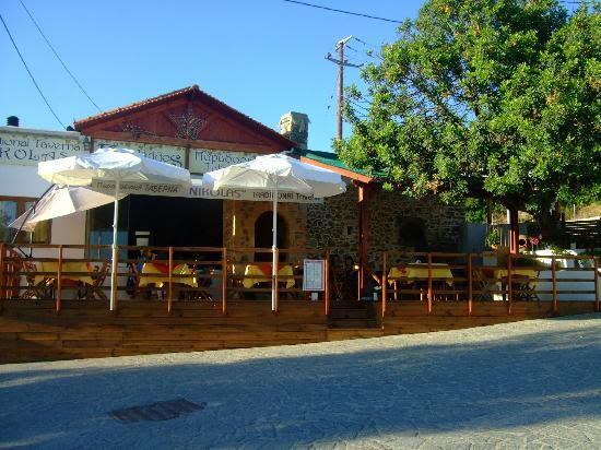 Photos of Nikos Traditional Taverna, Rhodes