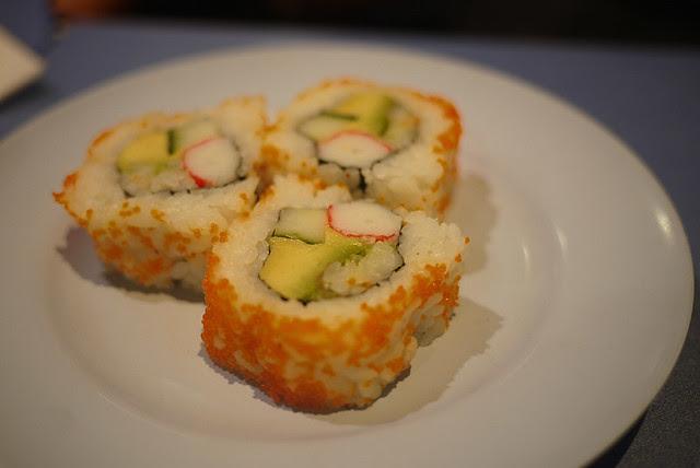 Restaurant: Zushi Sushi (Broadbeach, Queensland)