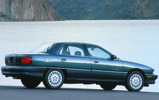 1997 Oldsmobile Achieva - VIN: 1G3NL12M7VM328728 ...