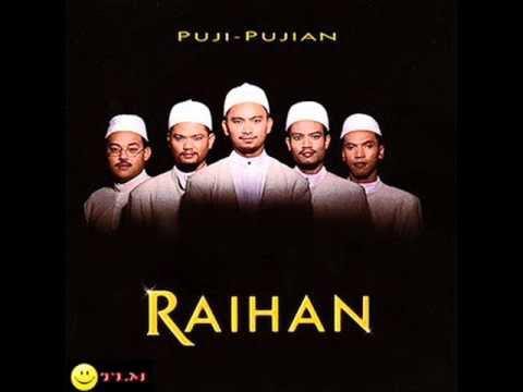 Raihan-Puji-Pujian