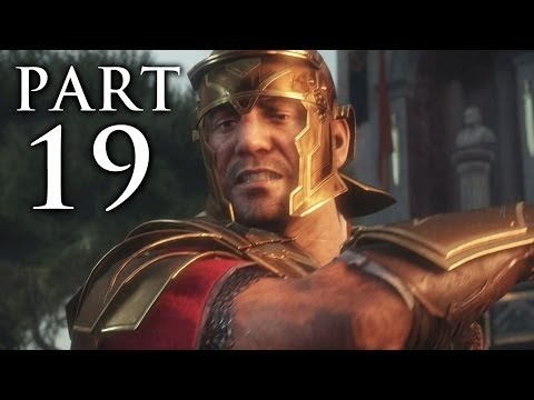Gameplay Ryse Son of Rome Walkthrough Part 19