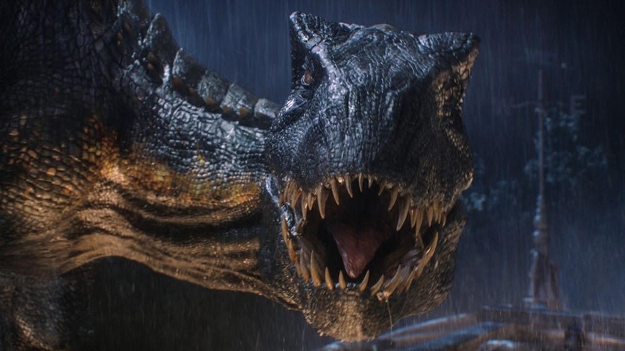 'Jurassic World: Dominion' teaset behoorlijk angstaanjagend moment