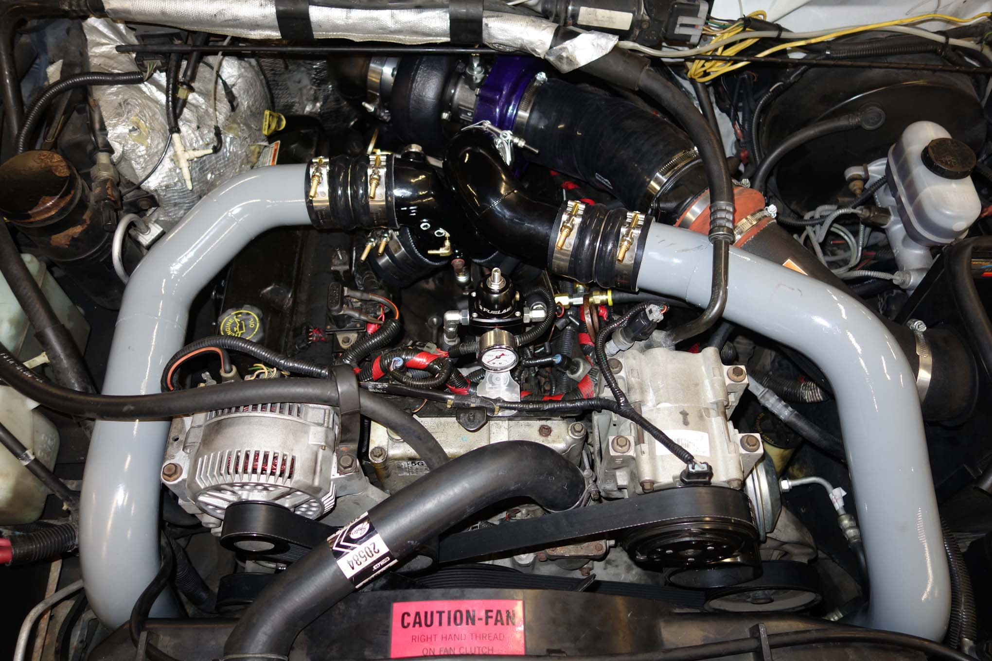 7 3l Ford Power Stroke No Start Causes
