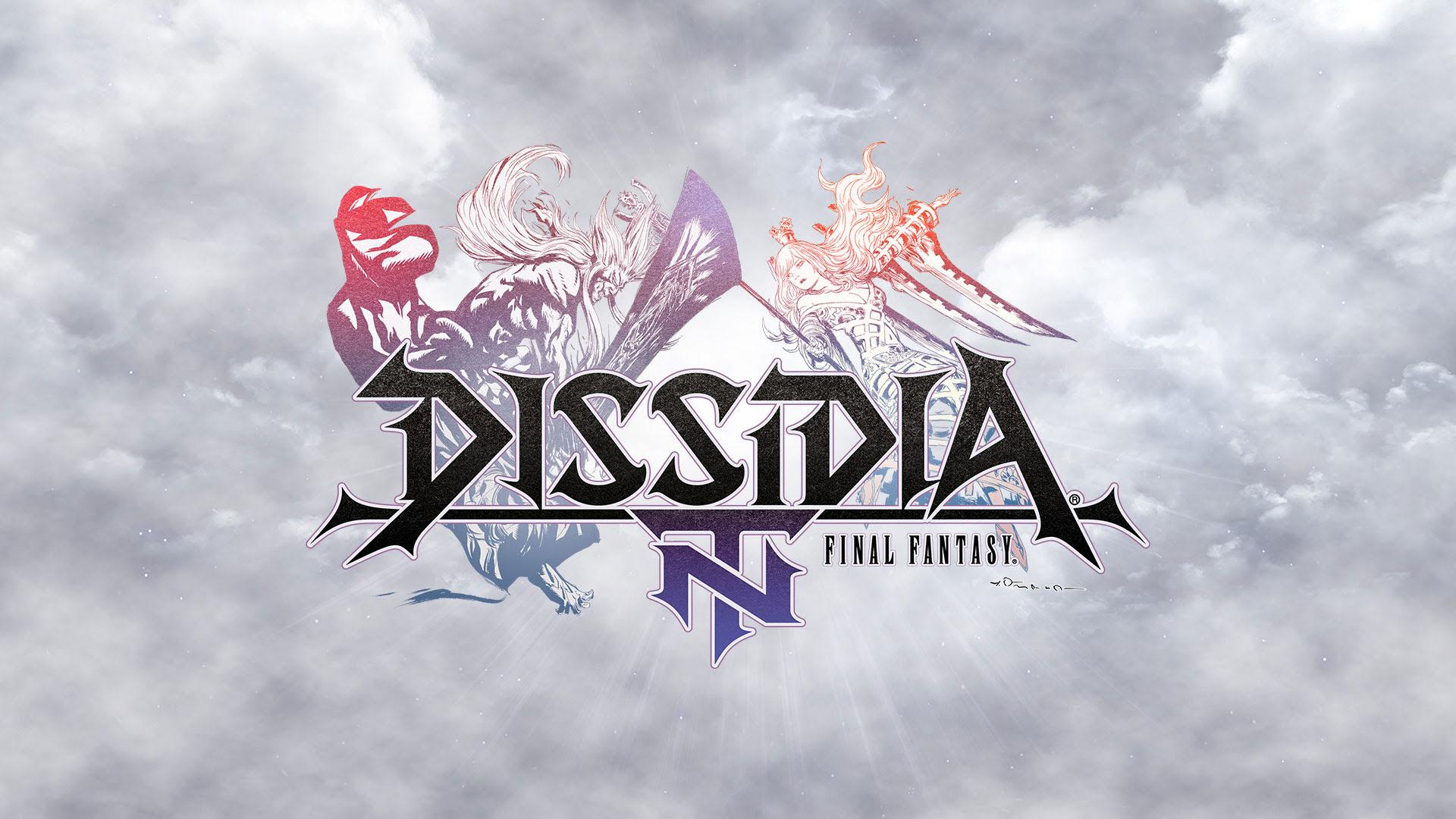 3rd Strike Com Dissidia Final Fantasy Nt Review
