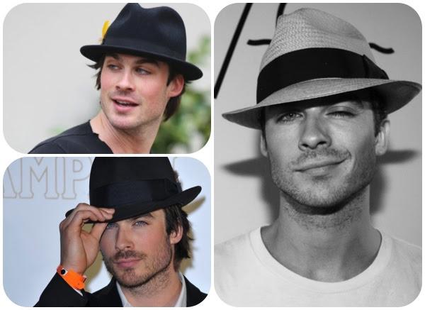 Looks masculinos com chapéu http://www.cantinhojutavares.com