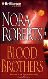 Blood Brothers (Sign of Seven trilogy #1) (Abr.)