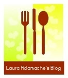 Laura Adamache's blog