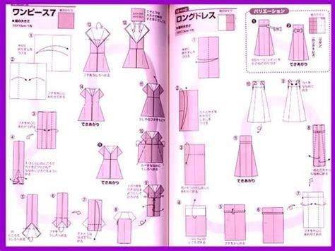 Wedding Dress Origami Instructions     Origami school