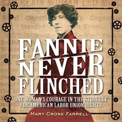 Fannie Never Flinched cover