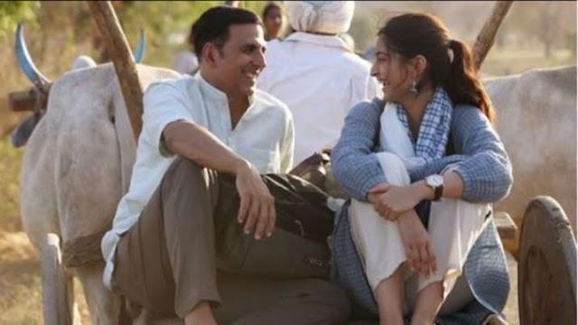 'पैडमैन' संग होगी इंडस वैली इंटरनेशनल फिल्मोत्सव की शुरुआत