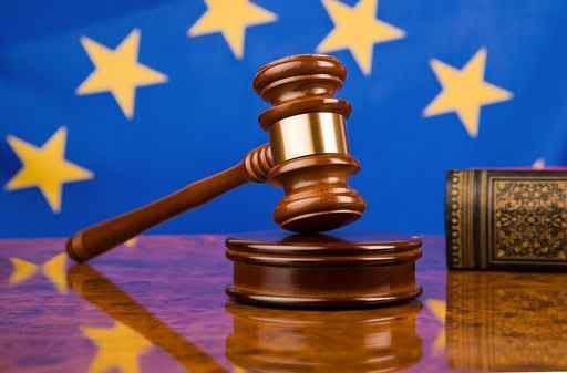 Risultati immagini per corte giustizia UE