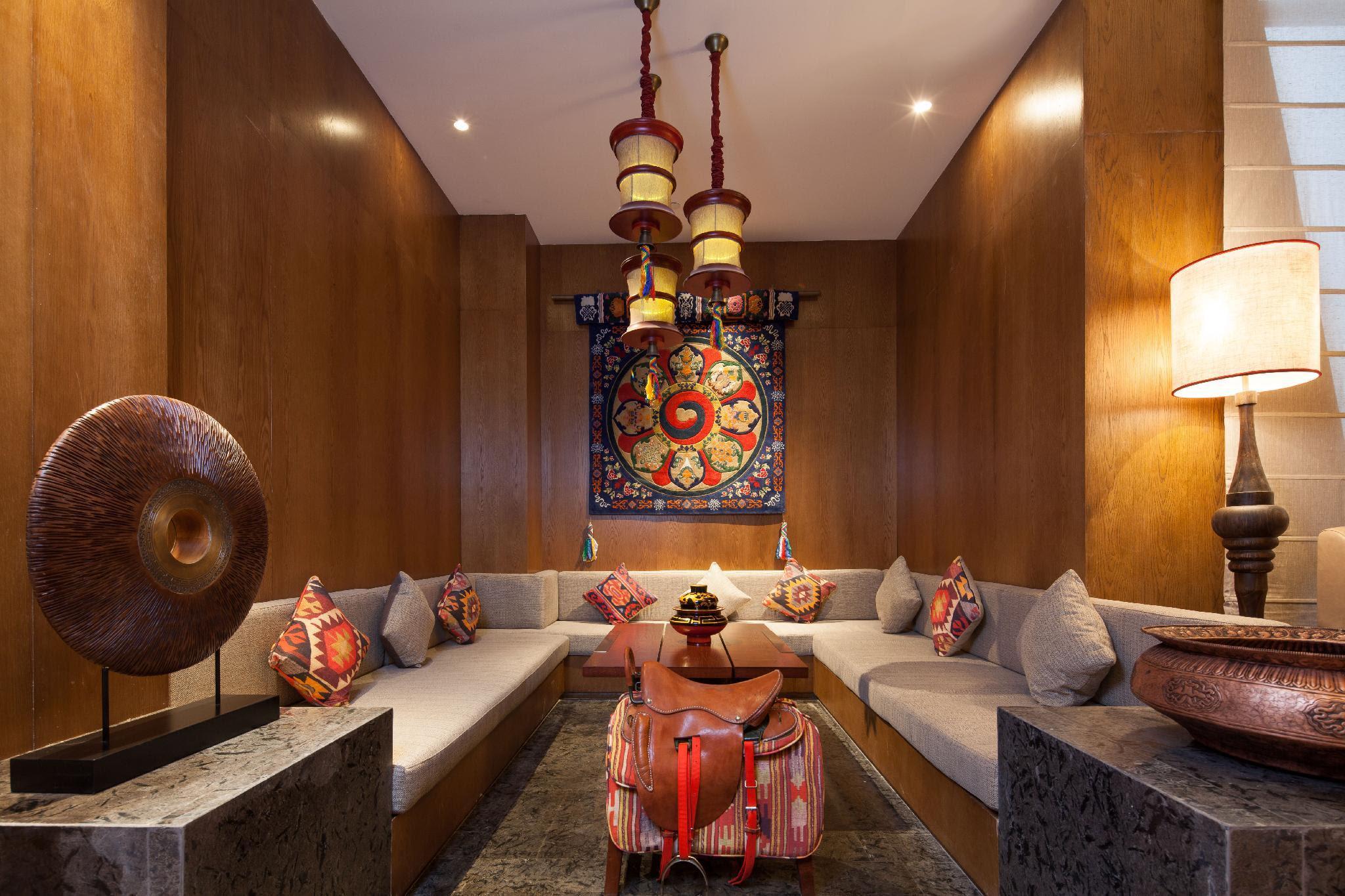 Price Hilton Garden Inn Shangri-La