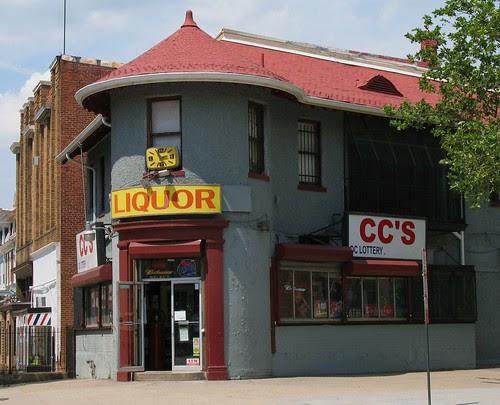 CC's Liquor Store