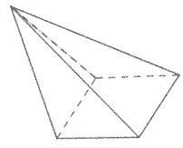 Matemáticas Dibujos De Pirámides