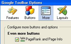 Google Toolbar Installation