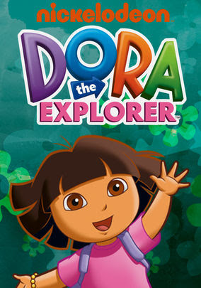 Dora the Explorer - Season 5