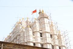 Siddhivinayak Temple, Mumbai by firoze shakir photographerno1