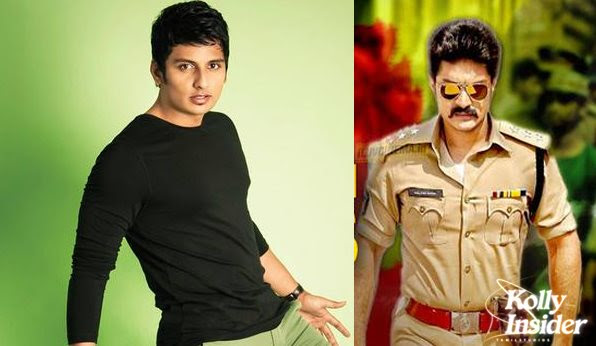 Jeeva in Pataas Tamil Remake?