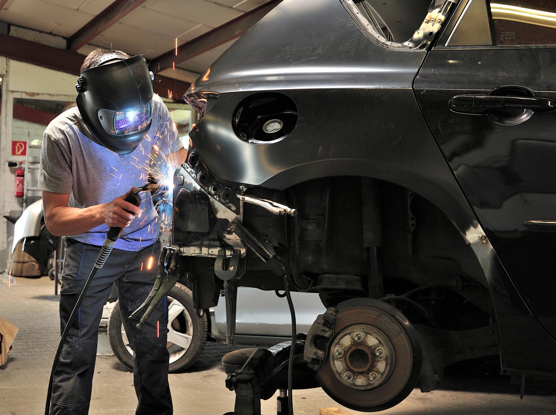 Auto Body Repair Shop >> Electrical Motors And Pumps Body Repair