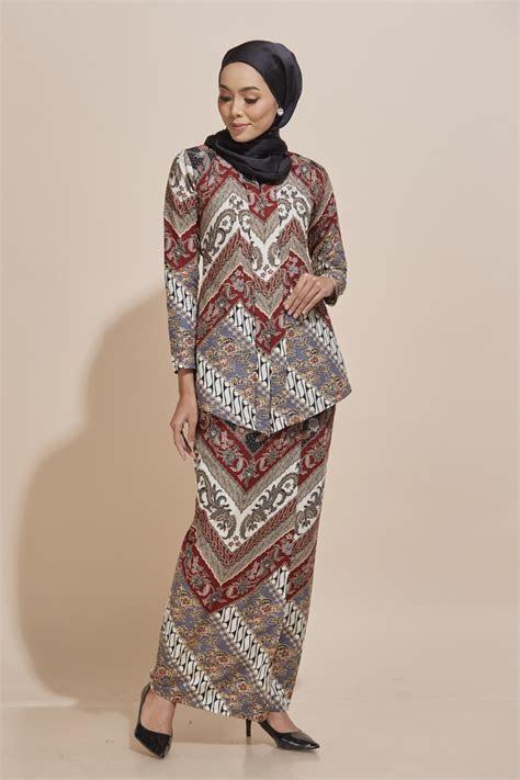 baju kurung malaysia modern model baju terbaru