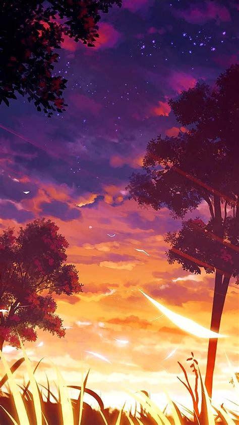 nature  anime animewallpaper animekawaii animeart