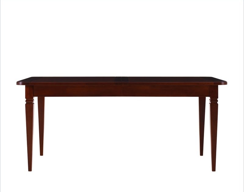 Stanley Furniture American Perspective All American Cherry Simplicity Leg Table