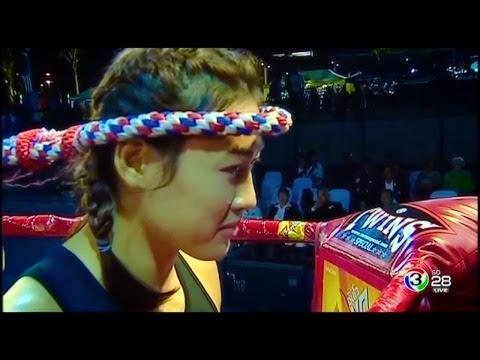 มหกรรมมวยหญิงชิงแชมป์โลกล่าสุด [ Full ] 28 มกราคม 2560 Women's Muaythai World Championships 2017 http://dlvr.it/PMw9rP