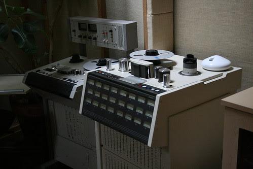 Otari 24-track