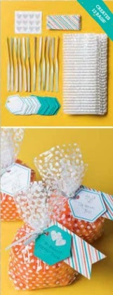 Sale a Bration Twisty Treats Kit