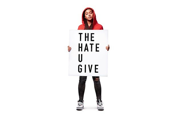 Review 3 Important Reasons To Watch The Hate U Give With Your Teens