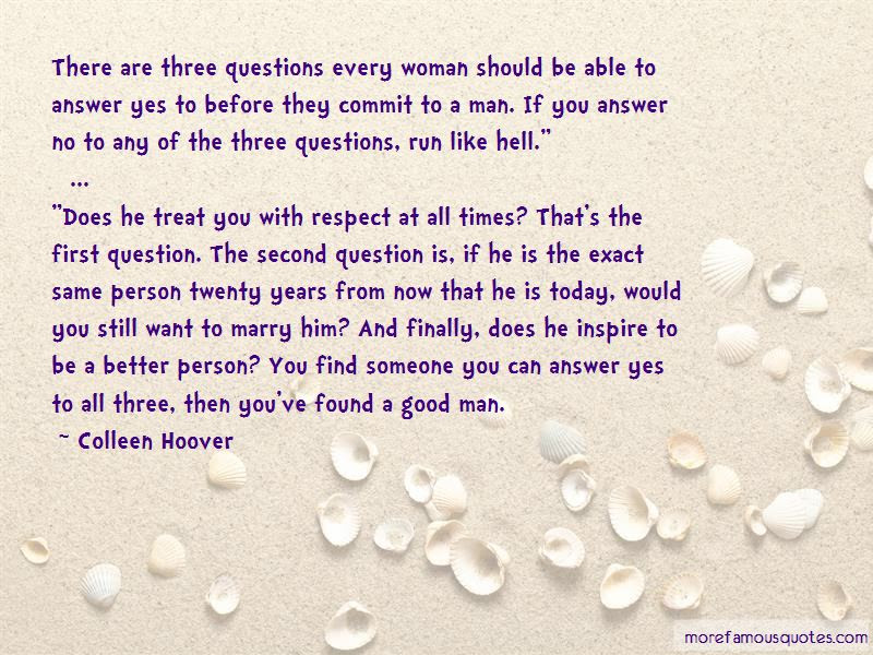 A Man Should Treat His Woman Quotes Top 5 Quotes About A Man Should