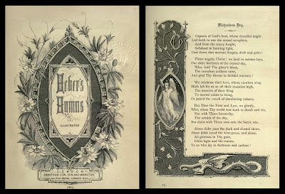 Hebers Hymns