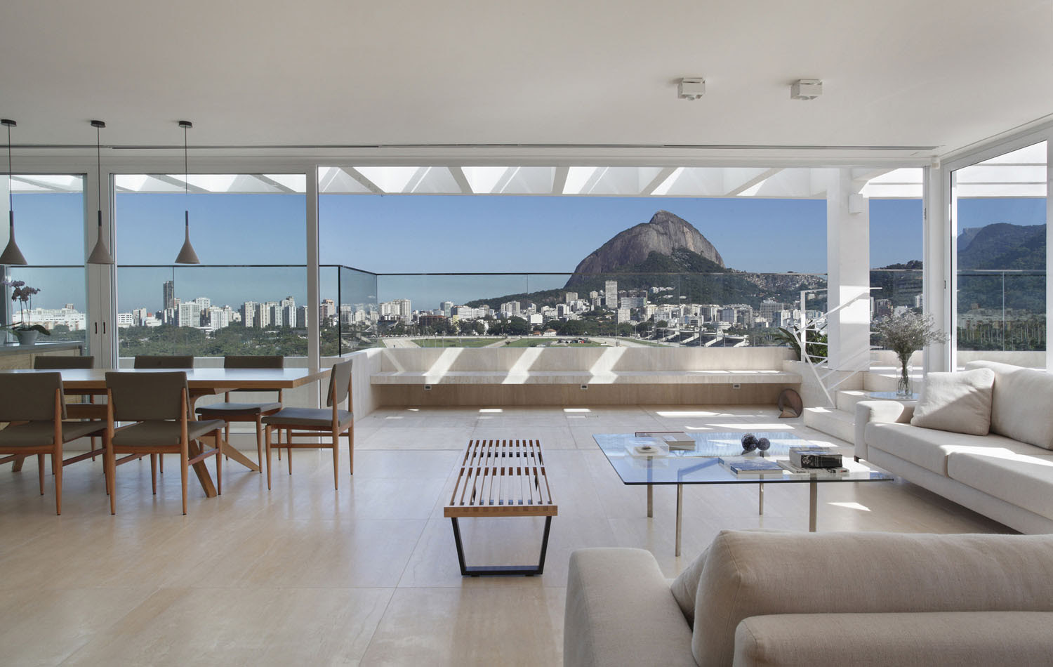 Rio Penthouse With Terrace_1