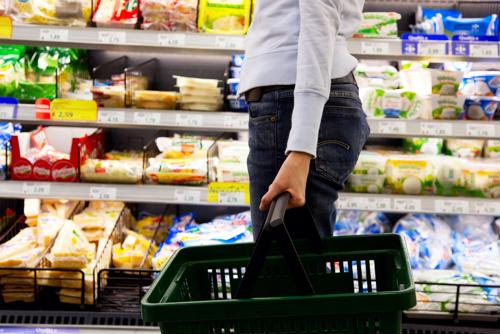Grocery supply chain proves resilient under coronavirus
