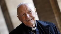 Excesos del fiestero Cardenal Mc Carrick