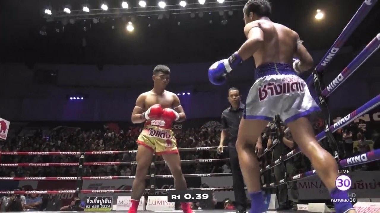 ศึกมวยไทยลุมพินี TKO ล่าสุด 2/3 28 มกราคม 2560 ย้อนหลัง Lumpinee Muaythai HD https://youtu.be/uURAm6nKIuE