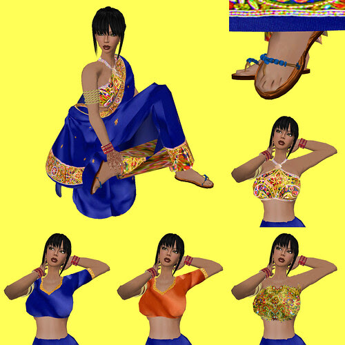 Bollywood Nights [Feb.17/08] 1