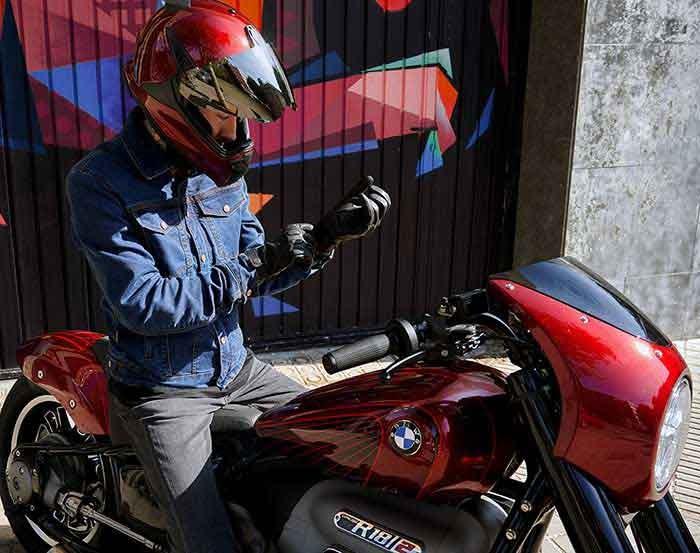 BMW Motorrad Concept R18 /2: Moge Penjelajah yang Sporty oleh - bmwi8.xyz