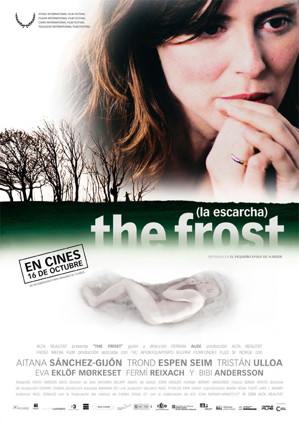 The Frost (Ferran Audí, 2.009)