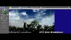 หนังหลวงพ่อทวด (หลวงปู่ทวด) VFX Shot Breakdown : Liked on YouTube http://dlvr.it/PfQNNZ