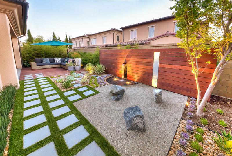 Low Maintenance Japanese Garden Design