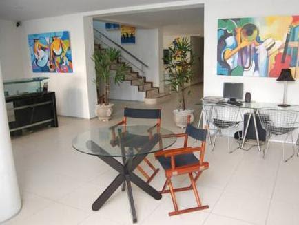 Hotel Encontro do Sol Discount