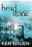 Headstone: A Jack Taylor Novel