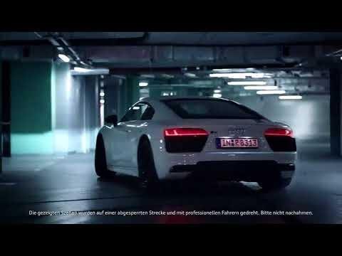 Báo Kiến Thức: Siêu xe Audi R8 V10 RWD bán ra từ 3,8 tỷ đồng