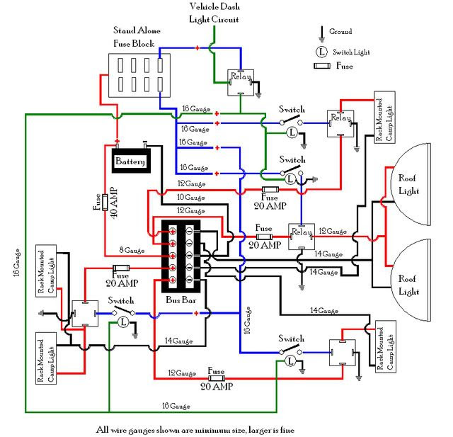 Toyota Fj Wiring Diagram Wiring Diagram Know Dealer Know Dealer Saleebalocchi It