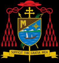 Coat of arms of Robert Sarah.svg
