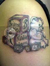 Tattoo Babygaga