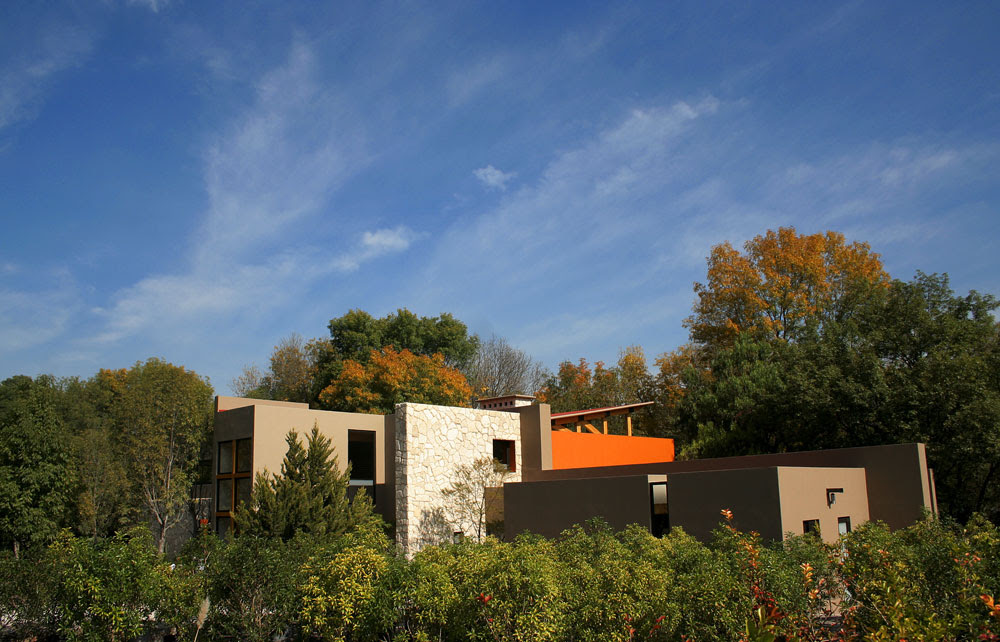 Casa Rancho, s2a+designbureau